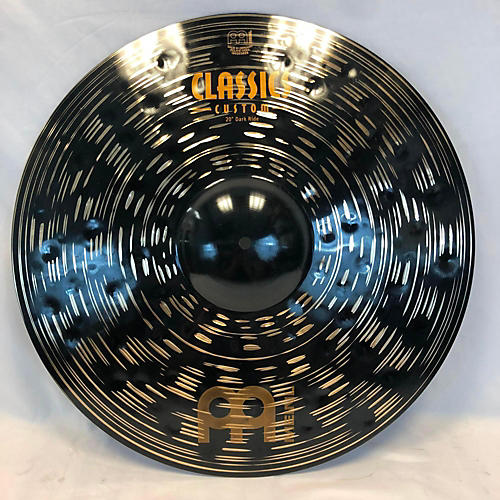 Meinl 20in Classics Custom Dark Ride Cymbal
