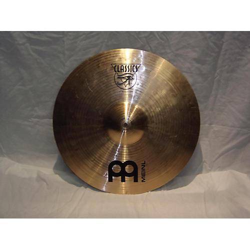 Meinl 20in Classics Medium Crash Cymbal