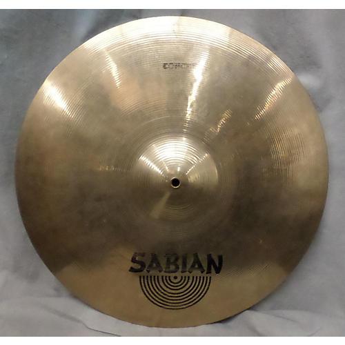 Sabian 20in Concert Ride Cymbal