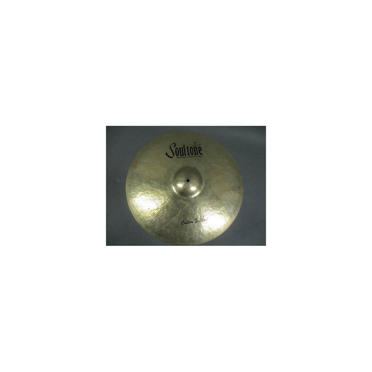 Soultone 20in Crash Cymbal