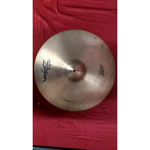Zildjian 20in Crash Ride Cymbal