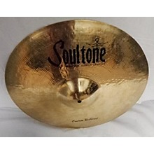 Soultone 20in Custom Brilliant Cymbal