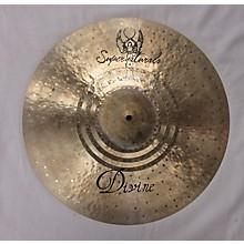 Supernatural 20in DIVINE Cymbal