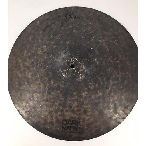 Dream 20in Dark Matter Moon Ride Cymbal