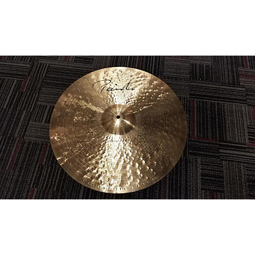 Paiste 20in Dimensions Cymbal
