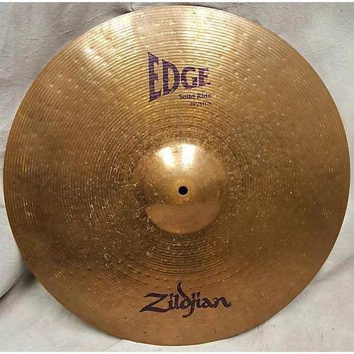 Zildjian 20in Edge Cymbal