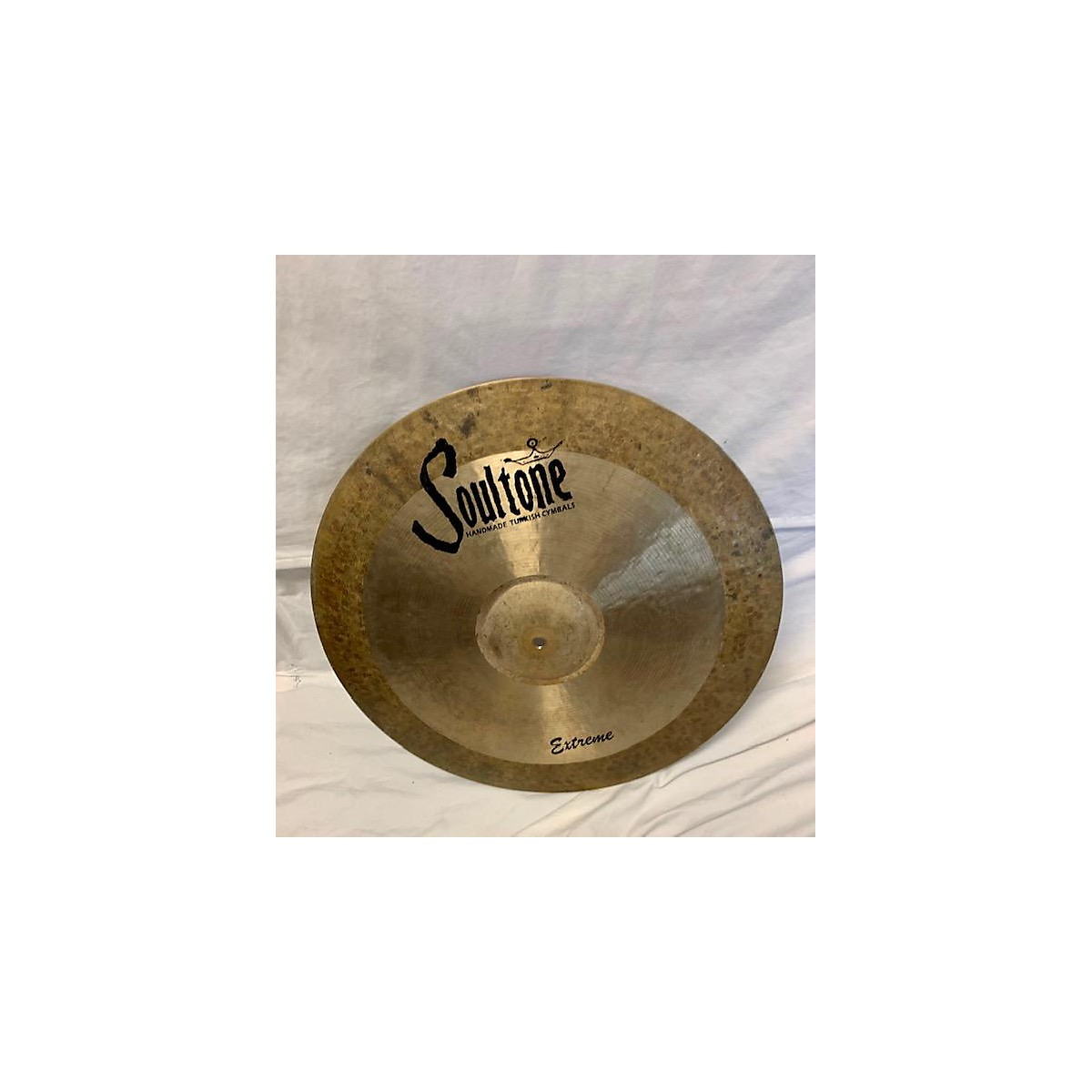 Soultone 20in Extreme Crash Cymbal