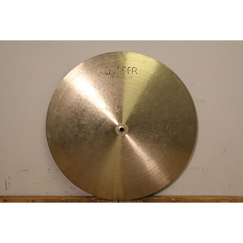 Camber 20in Flat Ride Cymbal