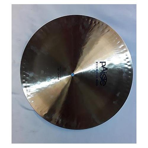 Paiste 20in Formula 602 Modern Essentials Cymbal
