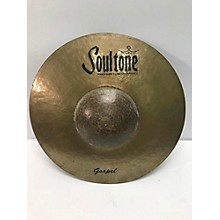 Soultone 20in Gospel Cymbal