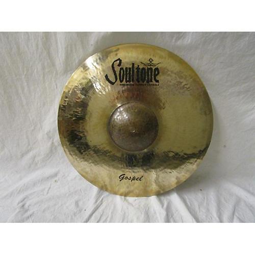 Soultone 20in Gospel Cymbal