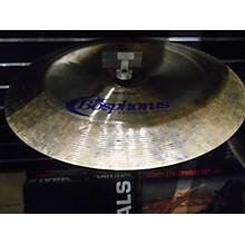Bosphorus Cymbals 20in HAMMER SERIES Cymbal