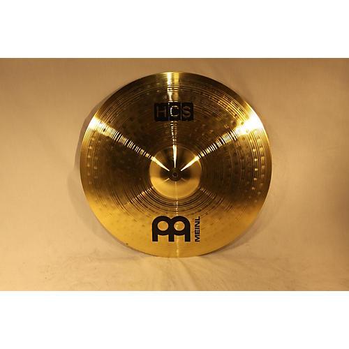 Meinl 20in HCS20R Cymbal