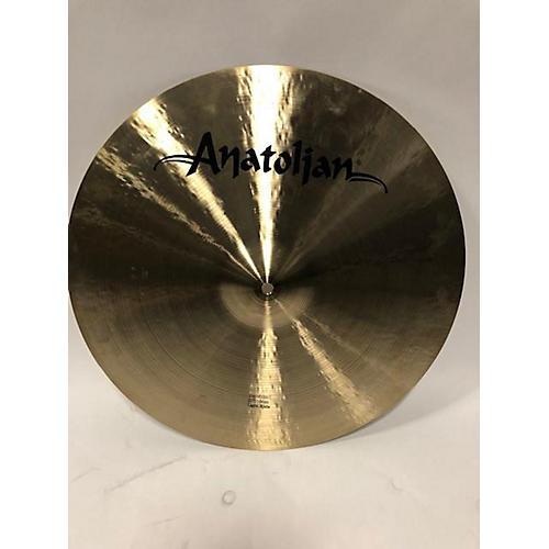 Sabian 20in HH ANATOLIAN EMOTION RIDE Cymbal