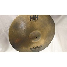 Sabian 20in HH Leopard Ride Cymbal