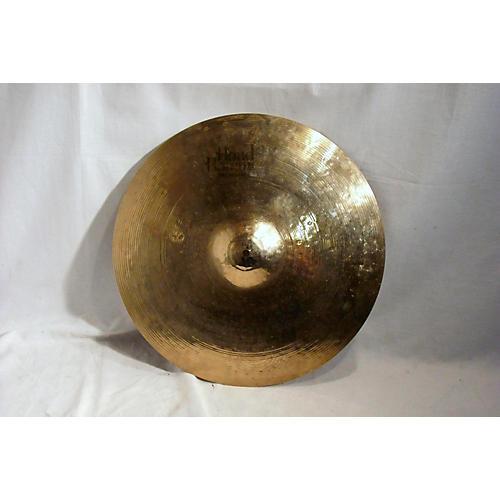 Sabian 20in HH Medium Ride Cymbal