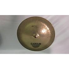Sabian 20in HH Thin China Cymbal