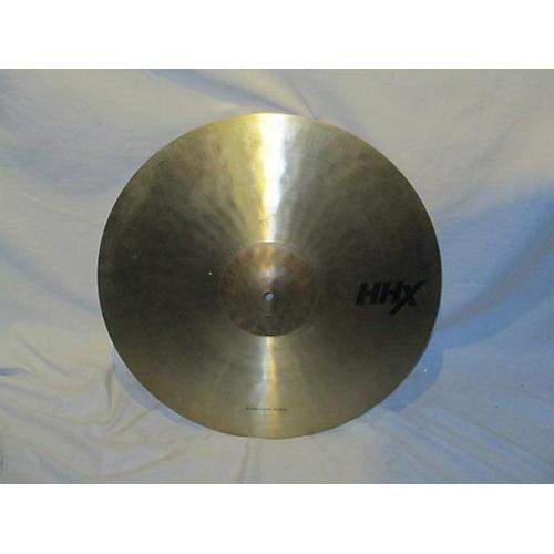 Sabian 20in HHX Studio Crash Cymbal