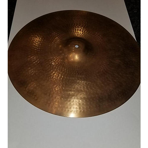 Sabian 20in Hand Hammered Ride Cymbal