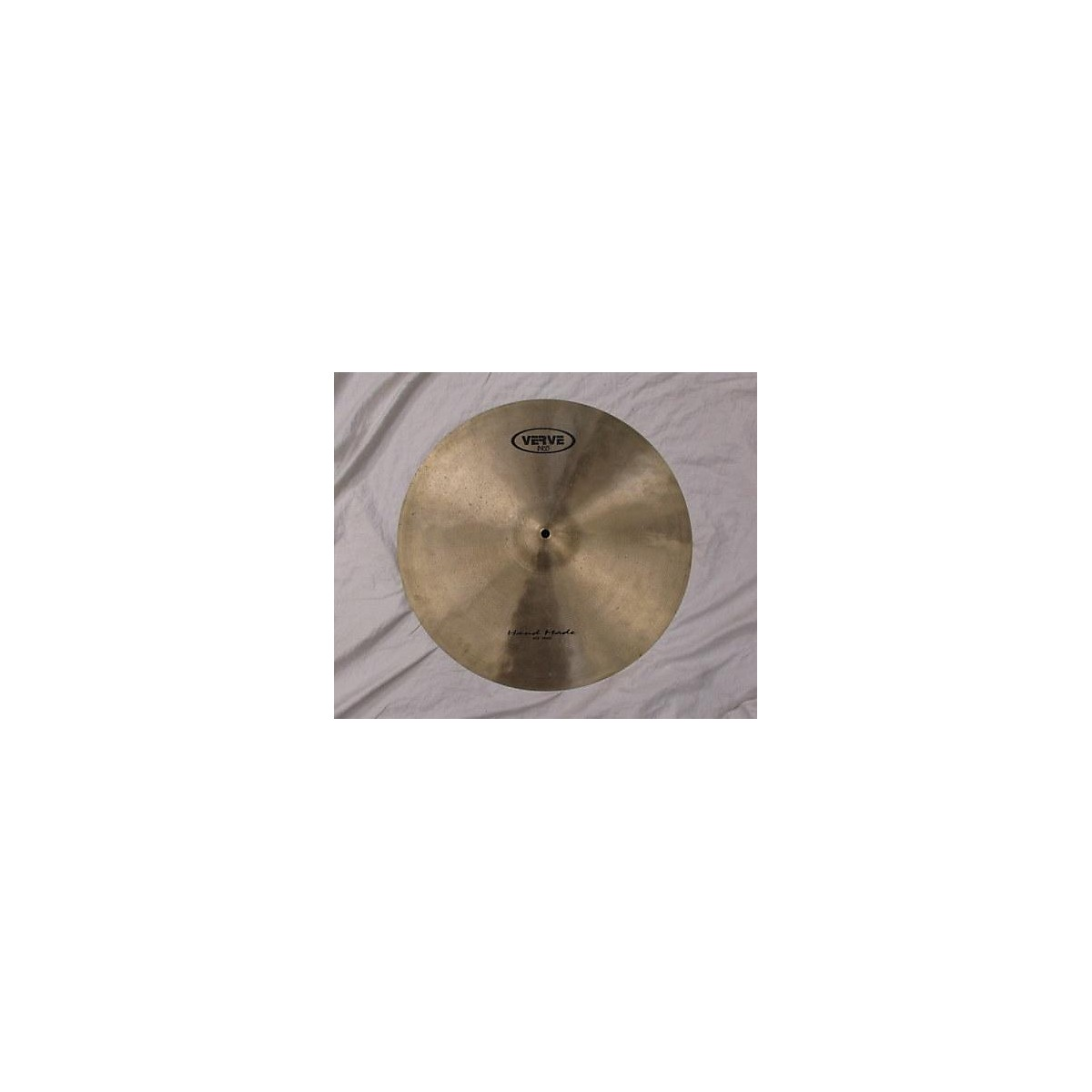 Verve 20in Handmade Cymbal