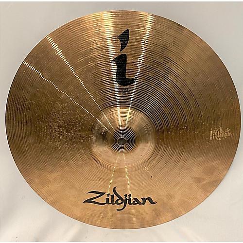 Zildjian 20in I SERIES Cymbal