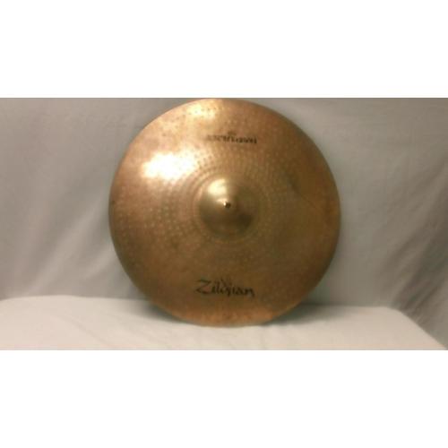 Zildjian 20in IMPULSE RIDE Cymbal