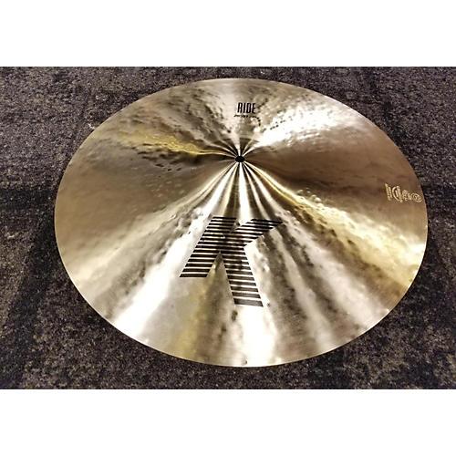 Zildjian 20in K CST RIDE Cymbal