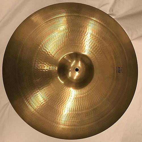 Zildjian 20in K CUSTOM RIDE Cymbal