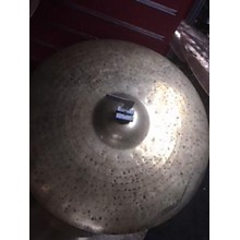 Zildjian 20in K Custom Organic Ride Cymbal