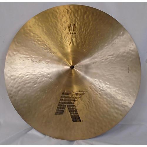 Zildjian 20in K Cymbal
