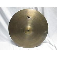 Zildjian 20in K KEROPE Cymbal
