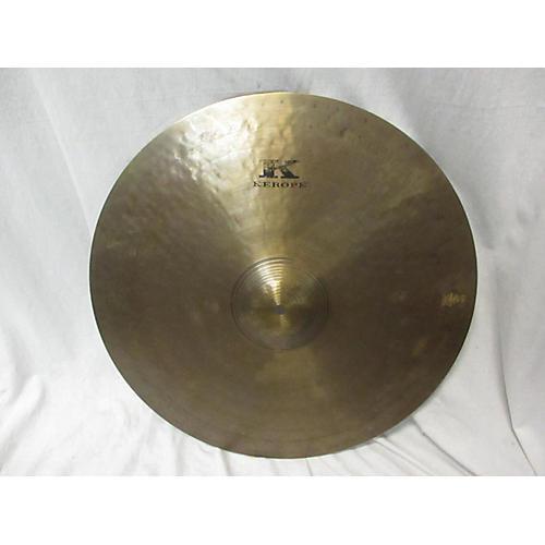 Zildjian 20in Kerope Cymbal