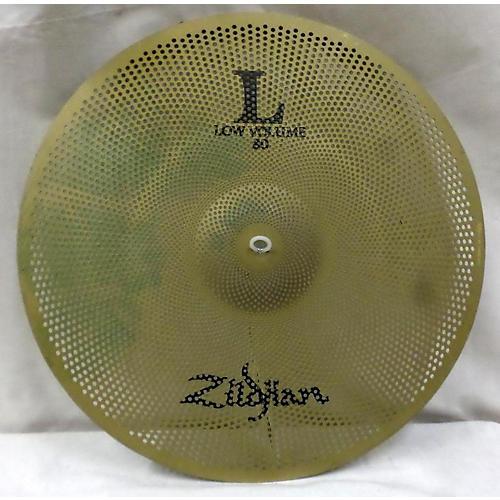 Zildjian 20in L80 Low Volume Cymbal