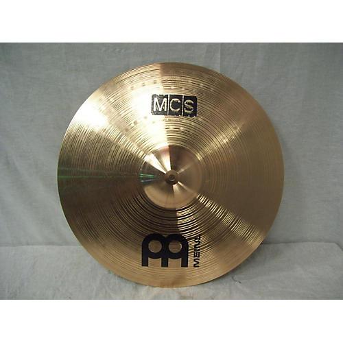 Meinl 20in MCS Cymbal