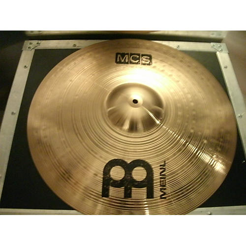 Meinl 20in MCS Series Crash Ride Cymbal
