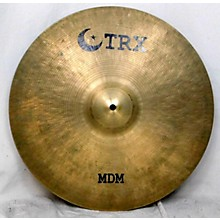 TRX 20in Mdm Ride Cymbal