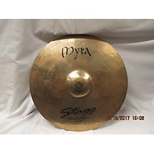 Stagg 20in Myra Rock Ride Cymbal