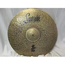 Soultone 20in Natural Cymbal