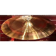 Paiste 20in Novo China Cymbal
