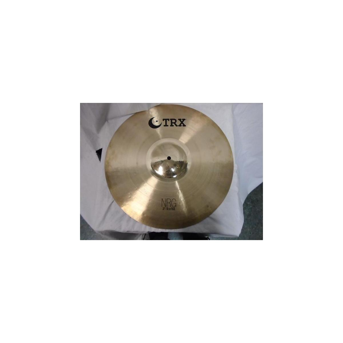 TRX 20in Nrg Cymbal