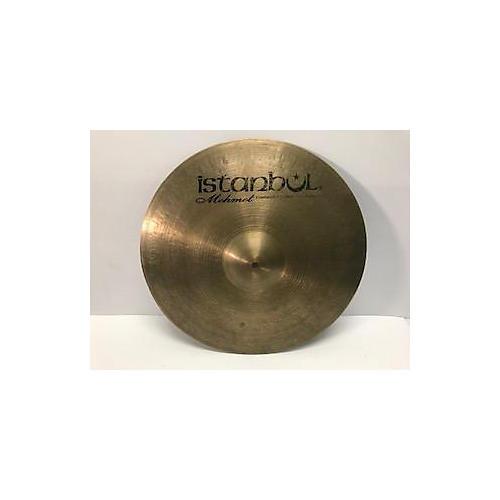 Istanbul Mehmet 20in Original Ride Cymbal