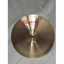 Bosphorus Cymbals 20in PANG THANG Cymbal