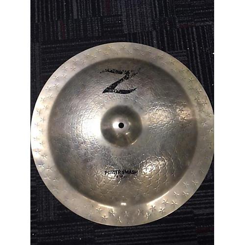 Zildjian 20in POWER SMASH Cymbal