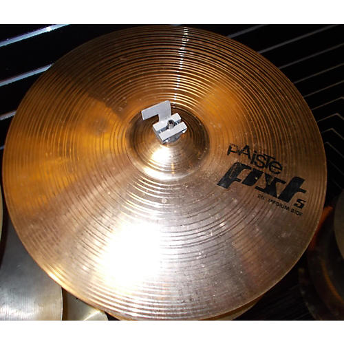 Paiste 20in PST 5 Cymbal
