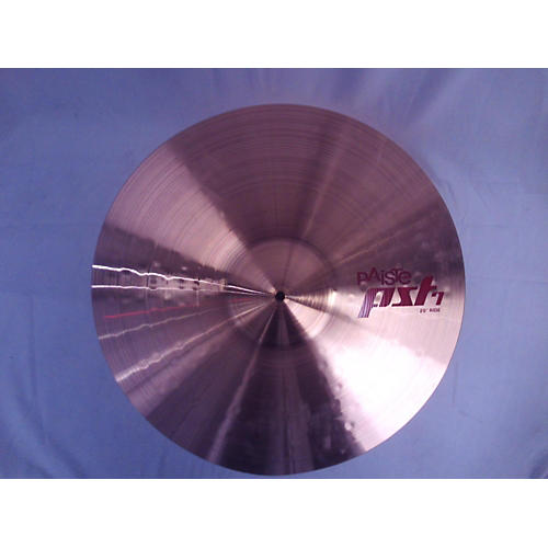 Paiste 20in PST 7 Cymbal
