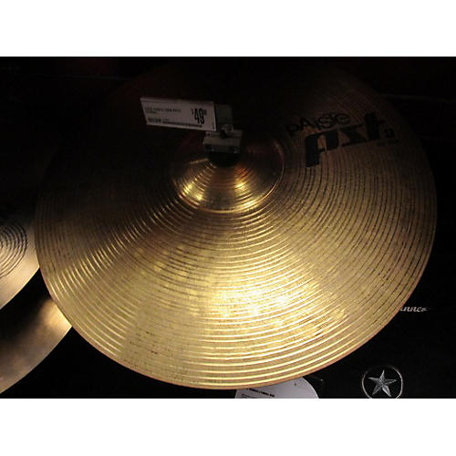 Paiste 20in PST3 Cymbal