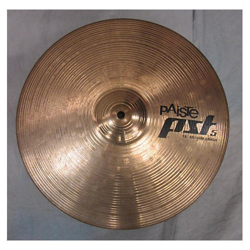 Paiste 20in PST5 Cymbal
