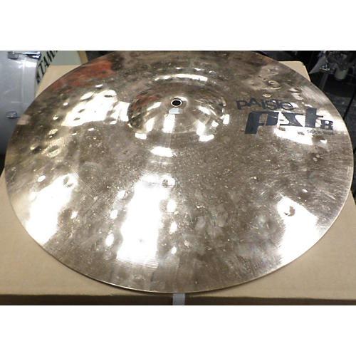 Paiste 20in PST8 Reflector Ride Cymbal
