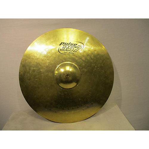 Paiste 20in PULSE 357 Cymbal