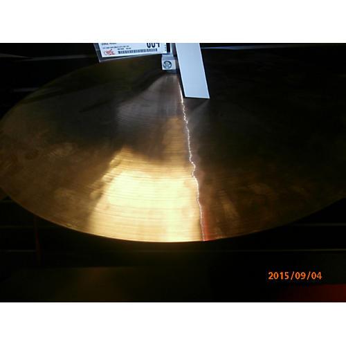 Sabian 20in Paragon Cymbal